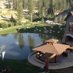 Foto de Zephyr Mountain Lodge