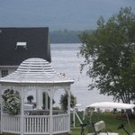 Foto The Villas On Lake George