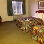 Photo de Comfort Inn & Suites Pentwater