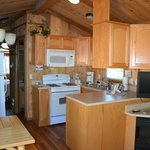 Foto van Yosemite Pines RV Resort and Family Lodging