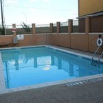 Bild från Days Inn & Suites Rockdale Texas