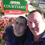 Courtyard by Marriott San Luis Obispo Foto
