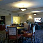 Bilde fra Marriott Milwaukee West