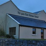 Photo de Tir gan Ean House Hotel