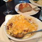 The MOUTH-watering Mac 'n Cheese with Bacon