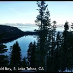 Heavenly Inn Lake Tahoe Foto