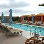 Four Seasons Hotel Silicon Valley at East Palo Alto resmi