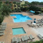 Φωτογραφία: Courtyard Orlando Lake Buena Vista at Vista Centre