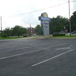 Days Inn Columbus Fairgrounds resmi