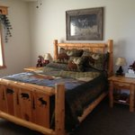 Φωτογραφία: Second Wind Country Inn B&B