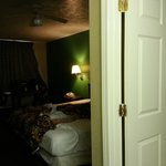 ROOM 208. Stayed during Labor day weekend 2013