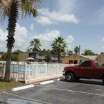 Foto de Sun Inn and Suites Kissimmee
