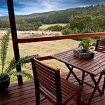 Pure Bruny Chalet Whitegum $165 per night for a couple
