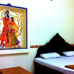 Shri Krishna Home Stayの写真