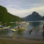 Φωτογραφία: El Nido Waterfront Hotel