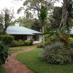 Karen Blixen Coffee Garden & Cottages resmi