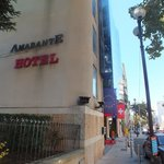 Photo de Amarante Cannes Hotel