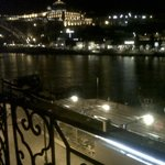 Evening view for Ribeira Apartment in Porto