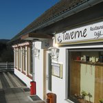 "Restaurant Cafe ""Taverne """