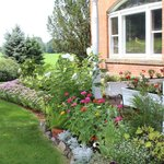 Foto di Brickhouse of Somerset Bed and Breakfast