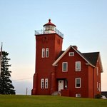 Foto de Lighthouse Bed & Breakfast