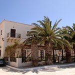 The Ulysses Hotel has been ranked as the number 1 hotel in Methoni.