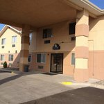 Days Inn Colorado Springs Airport resmi