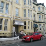 Photo de The Grosvenor Plymouth