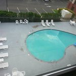 Hampton Inn Philadelphia Mt. Laurel resmi