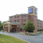 Sleep Inn Tinley Park照片