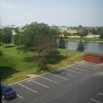 Foto van Sleep Inn Tinley Park