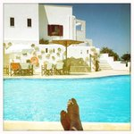 Photo of Naxos Kalimera Hotel