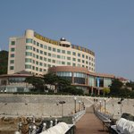 Φωτογραφία: Wei Hai Golden Bay Hotel