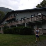 catskill seasons inn chalet