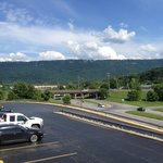Φωτογραφία: Days Inn Chattanooga Lookout Mountain West