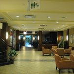 Foto de Holiday Inn Montreal Airport