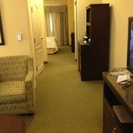 Photo de Hilton Garden Inn Beaumont