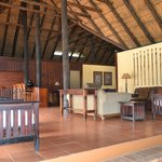 Foto de Nkwazi Lake Lodge