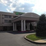 Foto van Holiday Inn Express Philadelphia NE - Bensalem