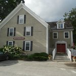 The INN at Willow Pond Foto