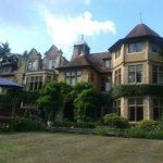 Macdonald Frimley Hall Hotel & Spa照片