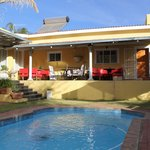 Фотография Jordani B&B Windhoek