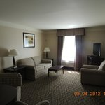 Foto de Holiday Inn Express Great Barrington