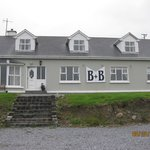 Crag Shore B&B Foto