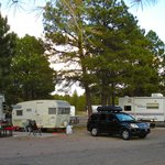 Foto Black Bart's RV Park