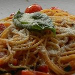 Fabulous pasta dishes