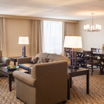 Photo de Holiday Inn Hartford Downtown Area