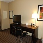 Foto de Comfort Suites West of the Ashley