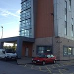 Foto de Holiday Inn Express Liverpool-John Lennon Airport