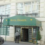 Фотография Pension Domizil